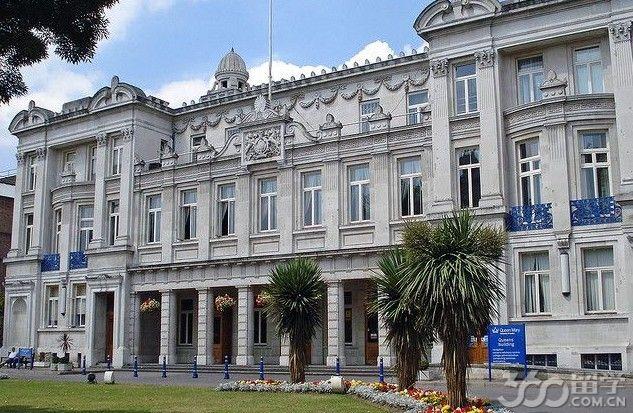 英国伦敦玛丽女王大学合作交流