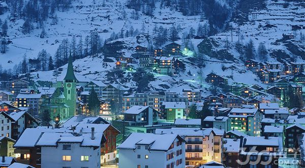 瑞士留学的签证办理指南