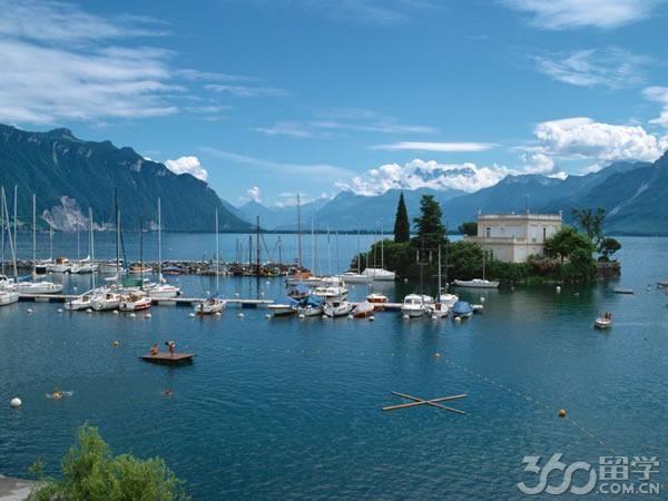 瑞士留学行程的准备物品介绍