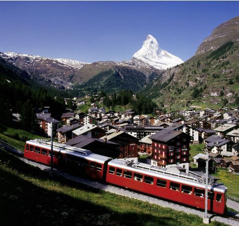 瑞士留学的硕士申请指南