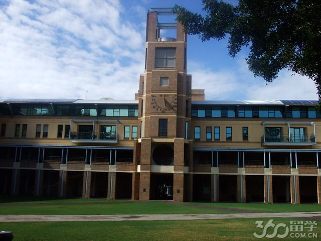 新南威尔士大学专业有哪些