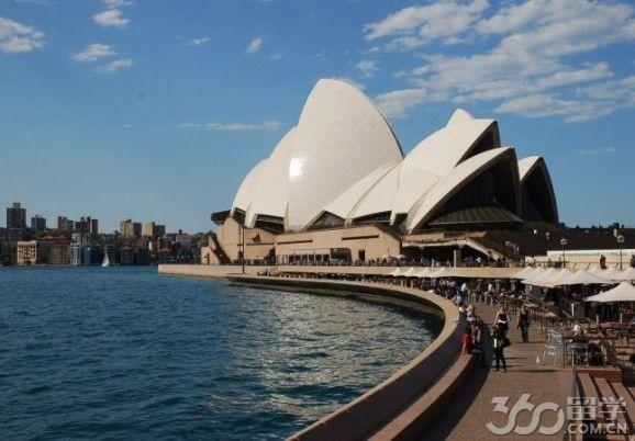 澳大利亚留学相关问题解读