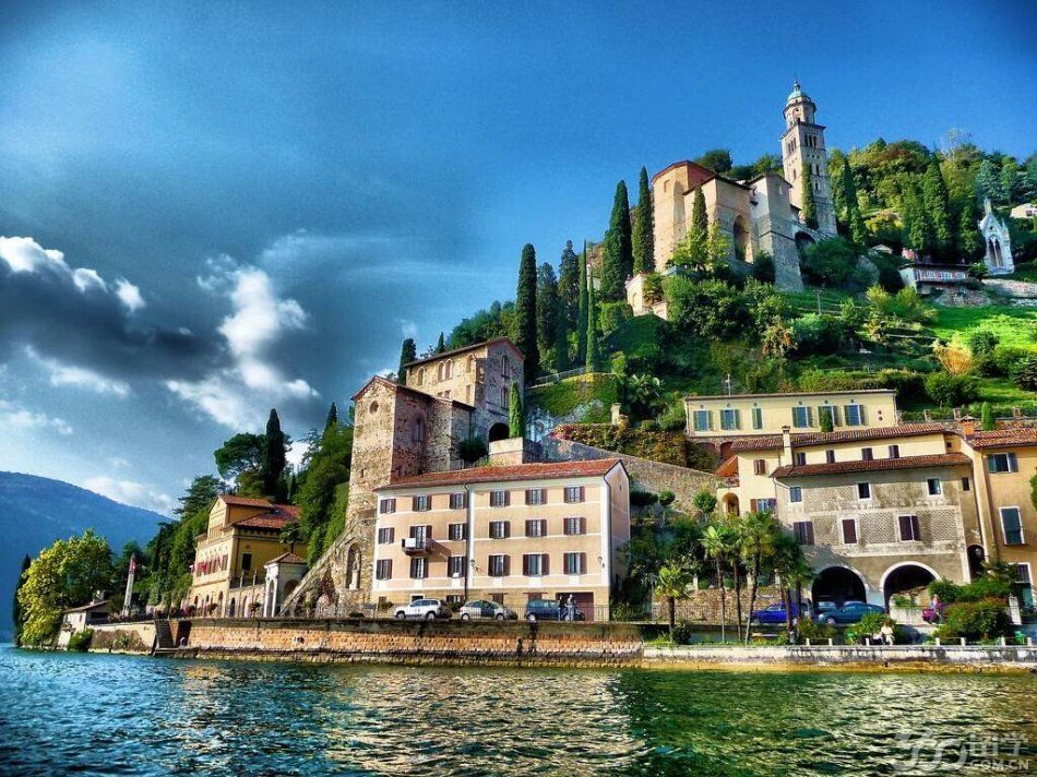 瑞士留学的签证七步走
