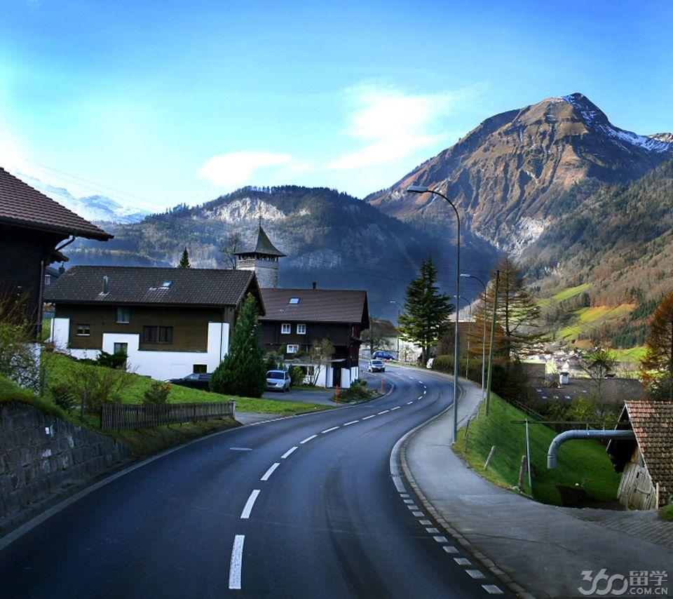 瑞士留学的费用分析