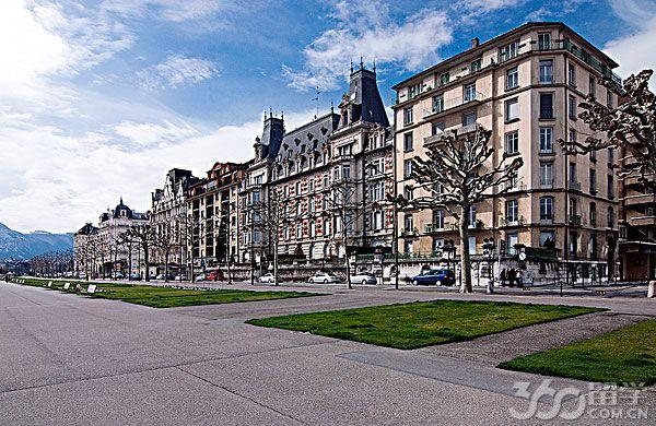 瑞士留学的返签证很少出现拒签情况