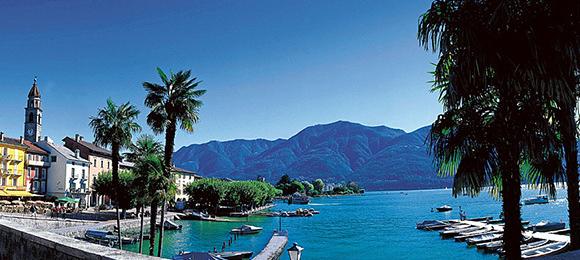 瑞士留学的金字招牌:酒店管理专业