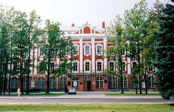 俄罗斯圣彼得堡英文授课有什么专业