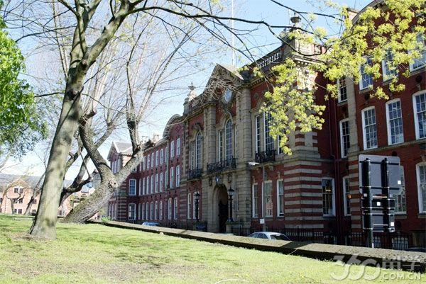 谢菲尔德大学主要成就