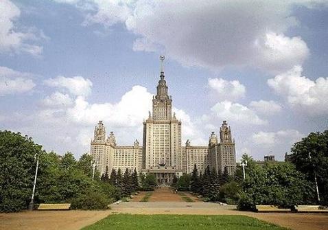 留学俄罗斯的七大优势盘点