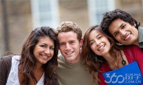 印度留学的学习与生活
