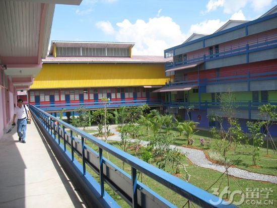 新加坡博伟教育学院预科课程申请