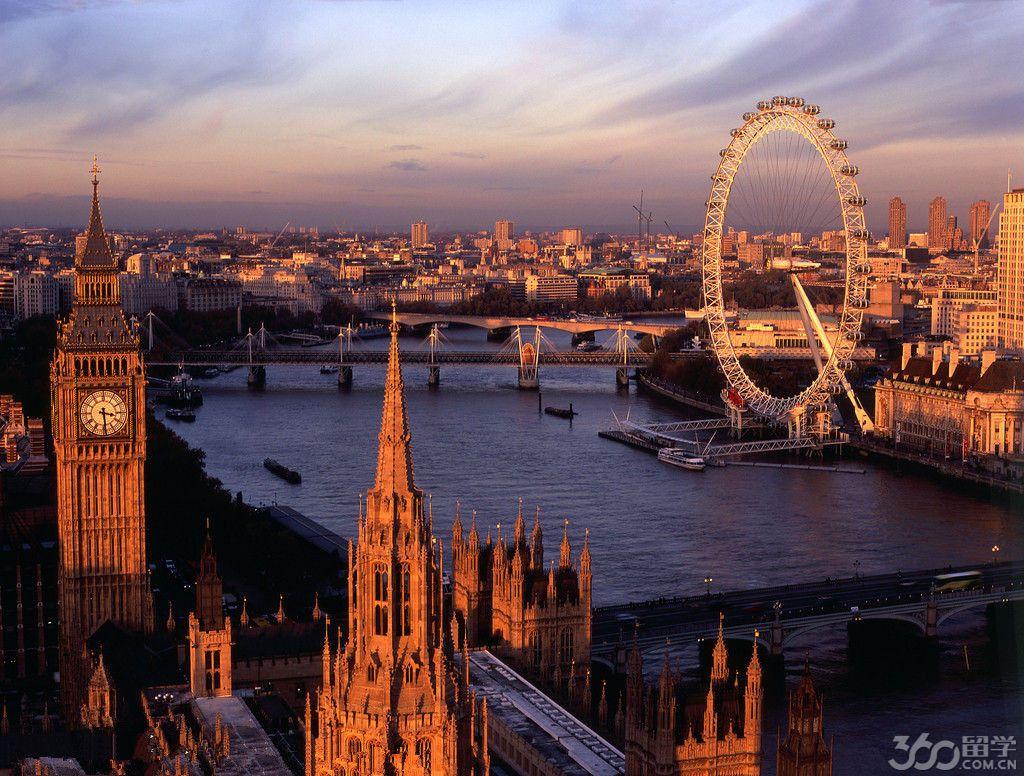 留学英国找房子