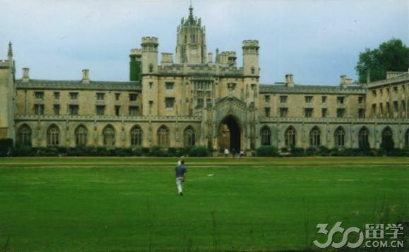 圣约翰大学申请奖学金条件