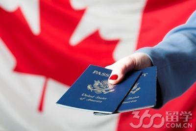加拿大留学签证是否可以DIY? - 留学360专题热