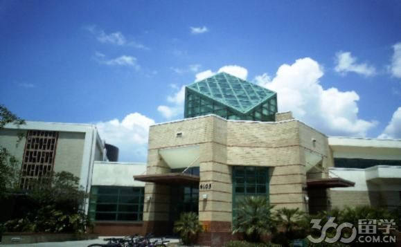 南佛罗里达大学奖学金申请条件