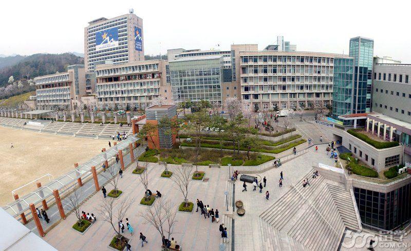 韩国国民大学工科大学