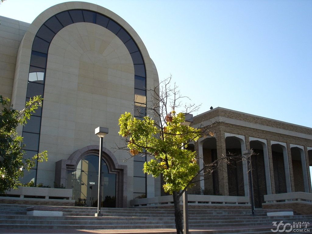 北卡大学格林斯堡分校院校