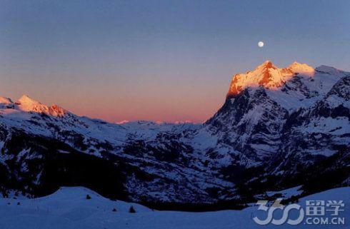 瑞士留学无可比拟的优势