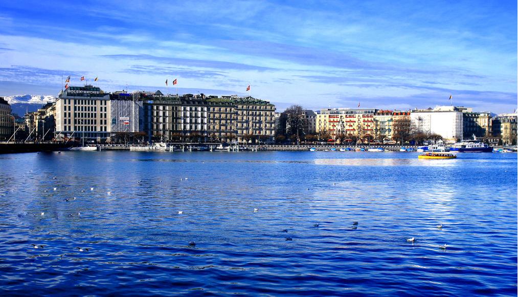 瑞士留学申请材料