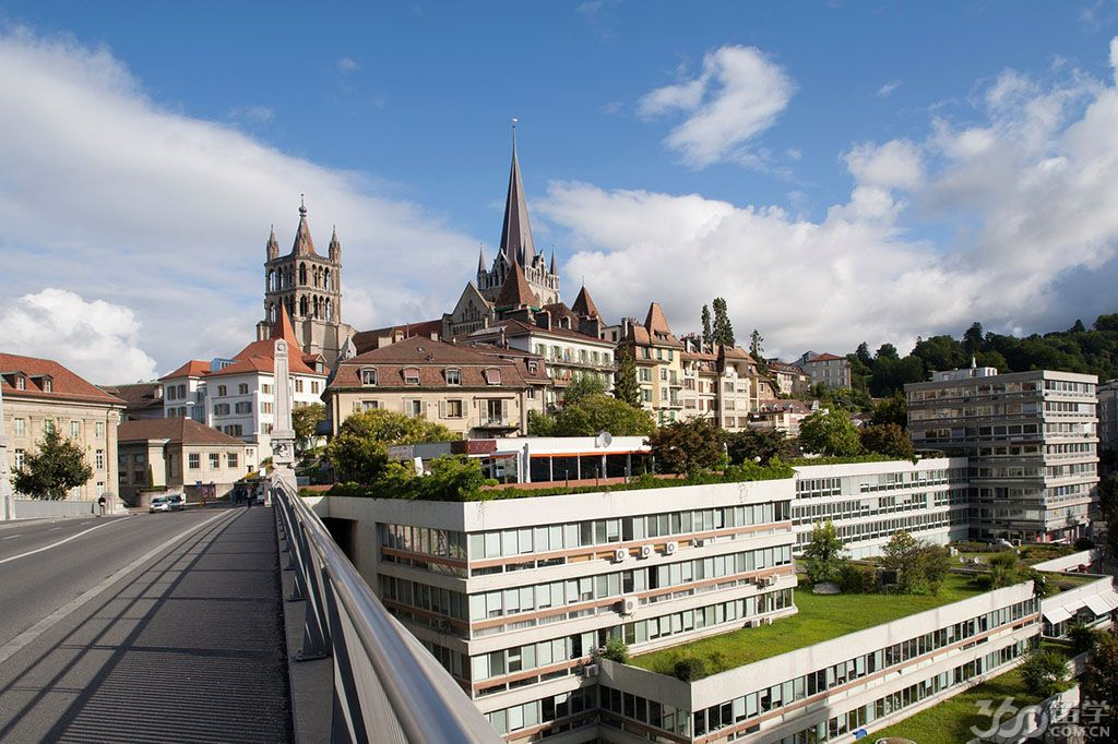 瑞士留学多少钱