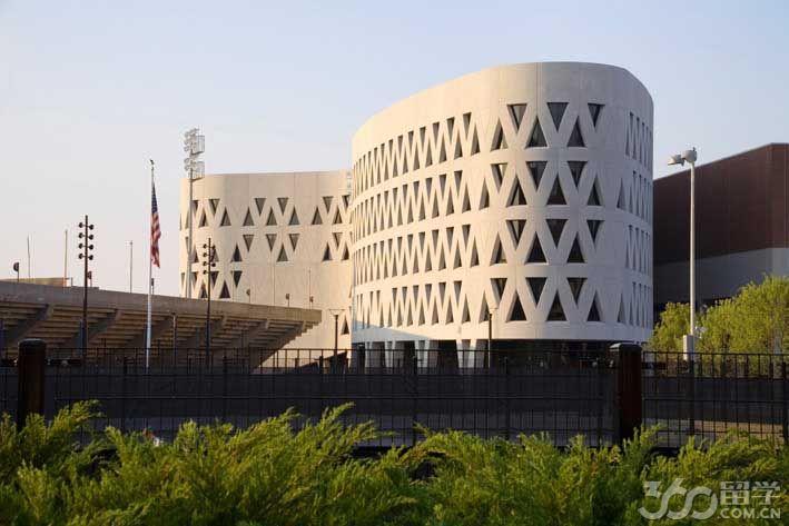 美国大学辛辛那提大学工业设计