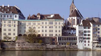 瑞士留学最新签证政策的办理