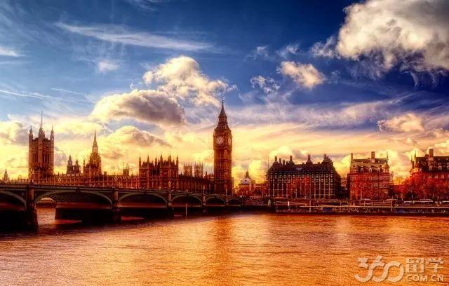2017留学英国原因