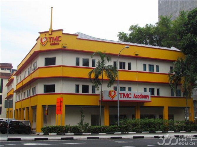新加坡TMC学院心理学的留学费用