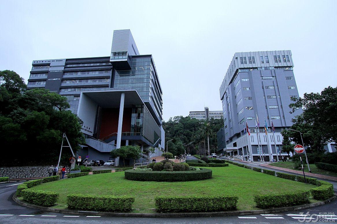 香港中文大学研究生留学超热专业推荐