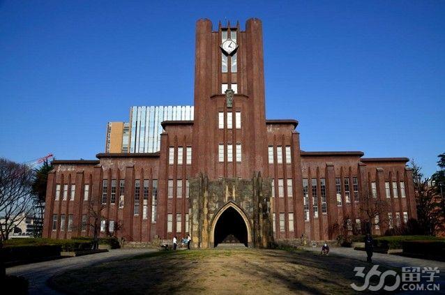 日本留学申请入学程序