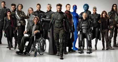 《X战警:天启》不仅是科幻片,更是一部艺术作品
