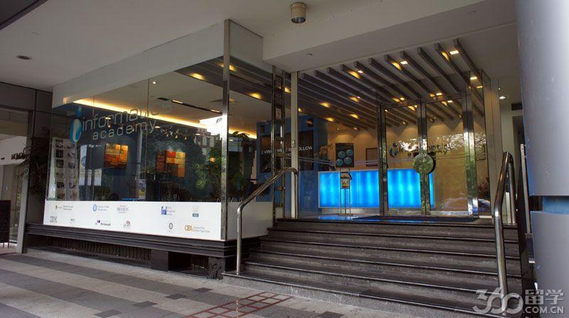新加坡英华美学院信息与通讯技术大专课程
