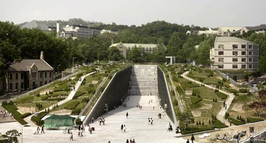高考后,你依然可以入读韩国这些顶尖大学!