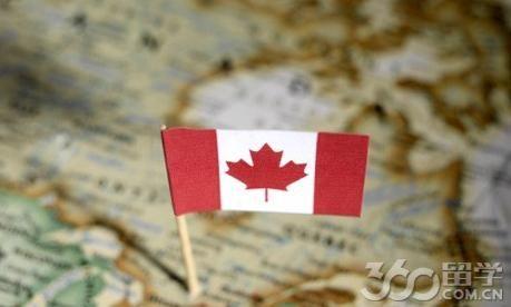 加拿大留学阶段分享