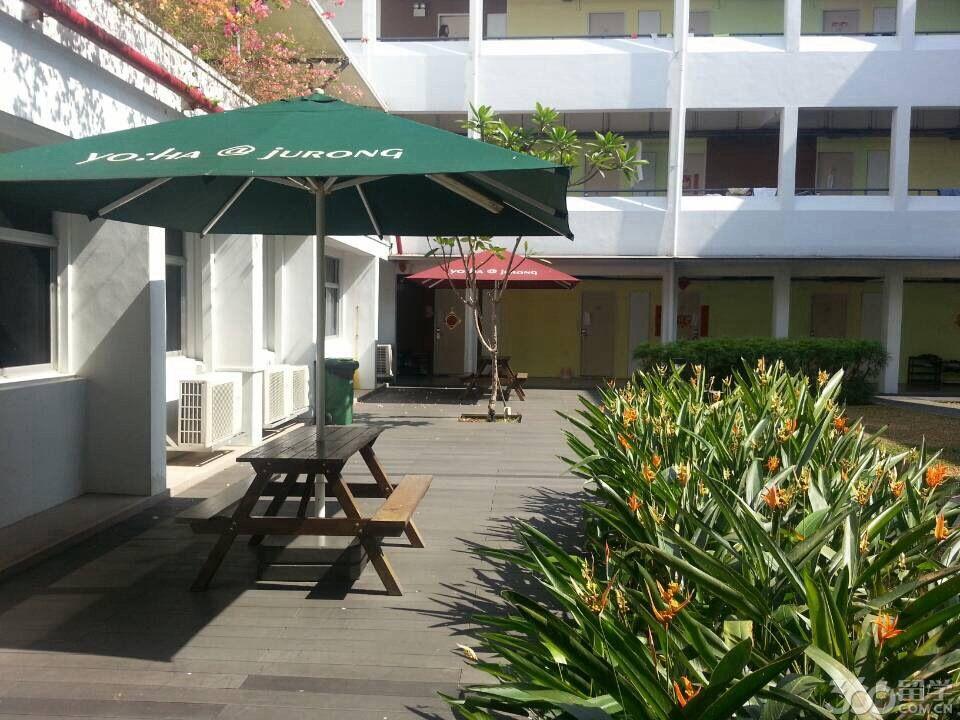 新加坡JE教育学院课程费用