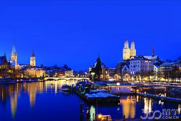 瑞士留学一年费用