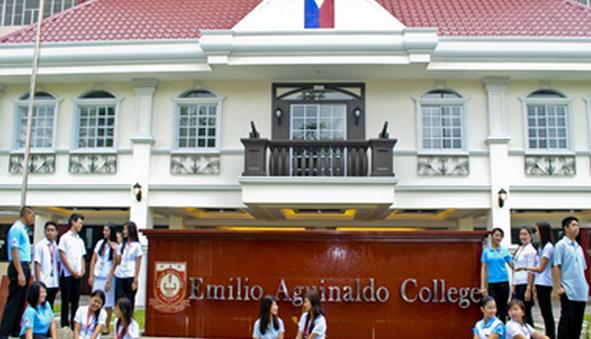 【菲律宾留学录取榜-本科】没有天生的信心,只有不断培养的信心!