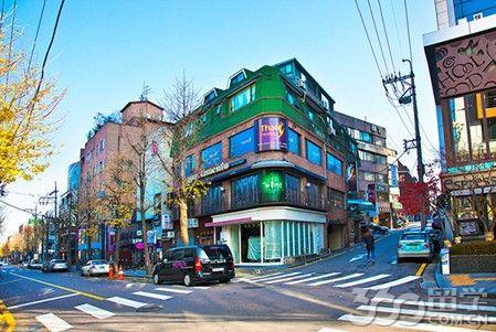 大专生留学韩国怎么样