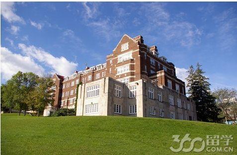 2018卡尔顿大学申请条件