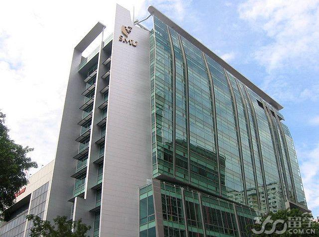新加坡管理大学金融硕士课程
