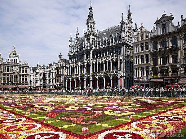 比利时留学:行前准备注意事项