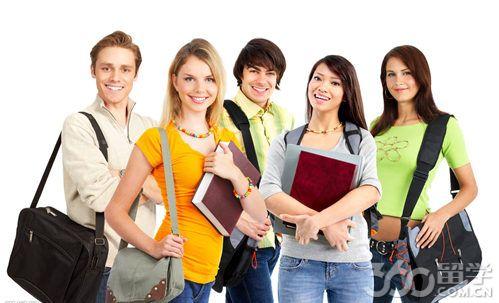 加拿大留学费用本科研究生费用-留学指标-留高中a费用高中生图片