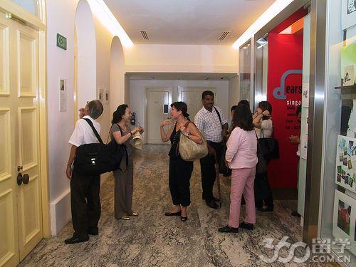 新加坡旅游管理学院特色