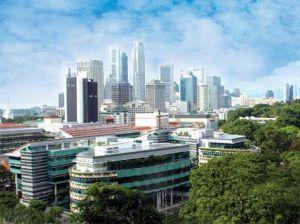 新加坡市场学院留学