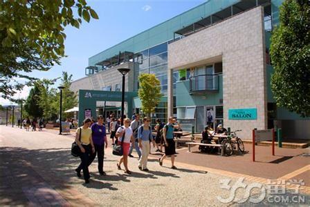塔斯马尼亚大学课程设置