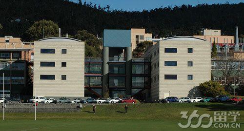 塔斯马尼亚大学世界排名