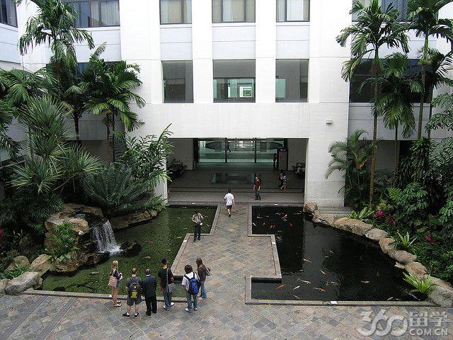 新加坡管理学院研究生申请