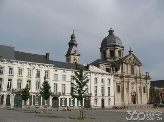 2017年留学比利时根特大学重点领域