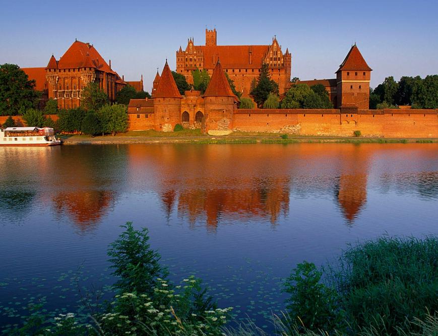 习大大访问波兰|告诉你一个真实的波兰留学