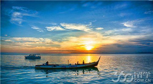 留学马来西亚走热原因分析